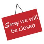 Day Resource Closure
